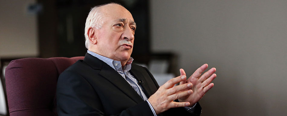Fethullah Gülen says talk of raid against Zaman aims to intimidate