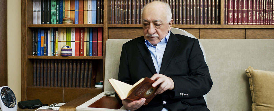 Fethullah Gülen calls for respect of diversity in Turkey to end polarization