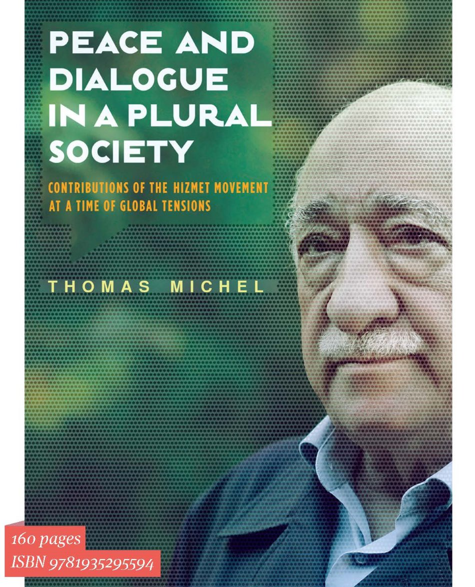 Book review: Peace and Dialogue in a Plural Society